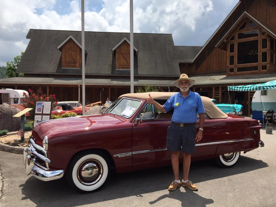 Blake's 49 Ford 2