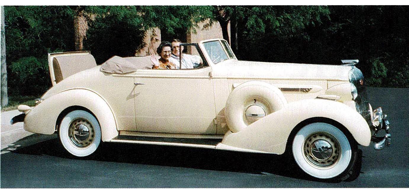 Marshall Buick 1