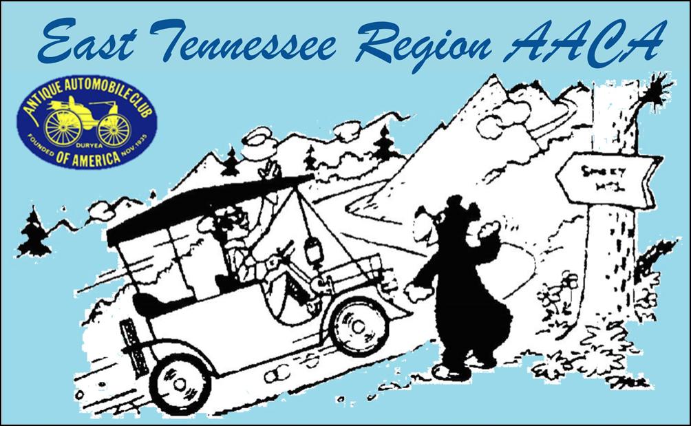 East Tennessee Region AACA